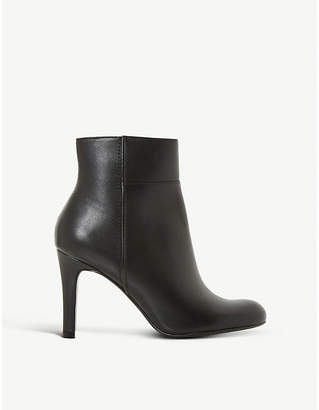 Dune Oland leather ankle boot