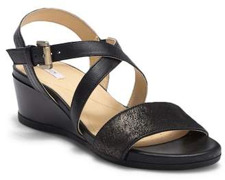 Geox Marykarmen Wedge Sandal