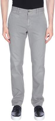 Incotex Red Casual pants - Item 36949021GU
