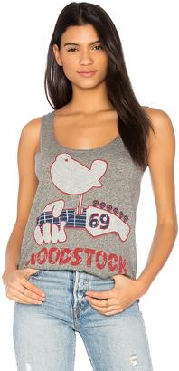 Lauren Moshi Parson Woodstock Tank $96 thestylecure.com