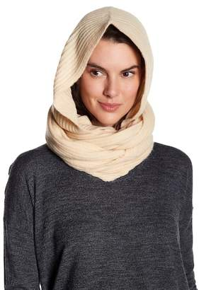 Free People Hooded Infinity Scarf