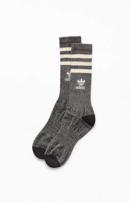 adidas Natural Roller Crew Socks