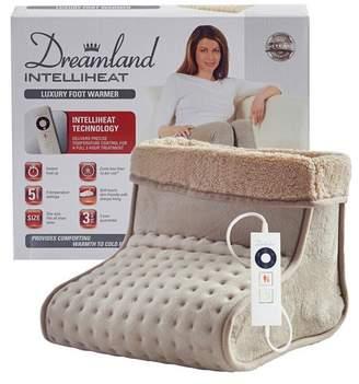 Dreamland Intelliheat Foot Warmer