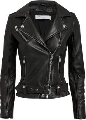 IRO Cara Leather Jacket