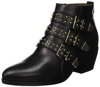 Nero Giardini Women's Sagar Deco Ankle Boots