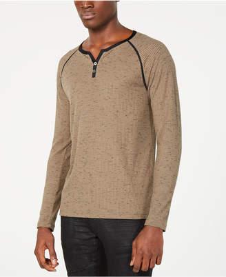 INC International Concepts I.n.c. Men Jam Shirt
