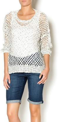Sisters Salt And Pepper Sweater