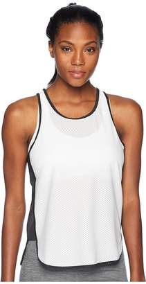 New Balance Determination Mesh Tank Top Women's Sleeveless