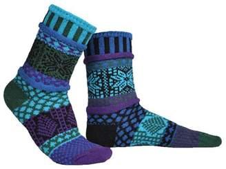 Solmate Socks Mismatched Novelty Socks