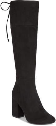 Kenneth Cole Reaction Women Corie Lace Boots Women Shoes