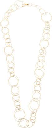 Rosa de la Cruz 18K Gold Necklace