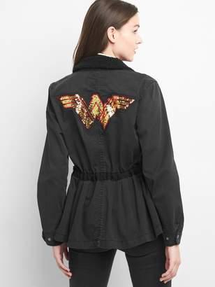 Gap | DC Justice League utility jacket