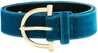B-Low the Belt wide shaped belt