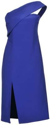 Nicholas Knee-length dresses - Item 34880141DU