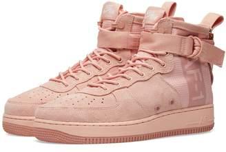 Nike SF Air Force 1 Mid Suede
