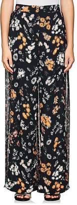 Logan Rhié Women's Floral Combo Pants