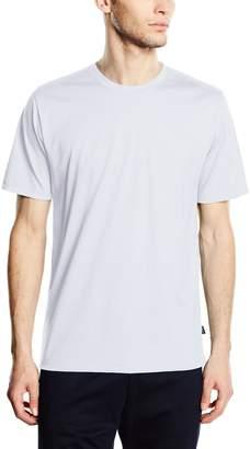 Trigema Unisex T-Shirt Black Schwarz (schwarz 008) Large