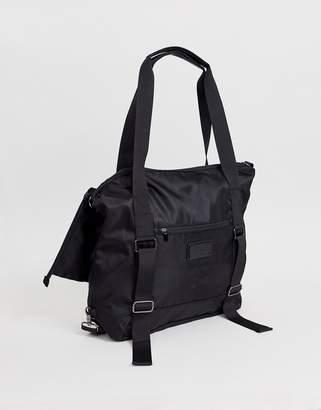 Lole packable bag in black