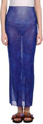 Fisico Long skirts