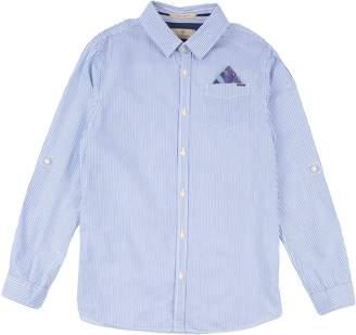 Scotch Shrunk SCOTCH & SHRUNK Shirts - Item 38744631EJ