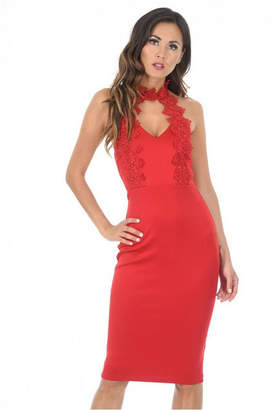 Red Plus Size Special Occasion Dresses - ShopStyle