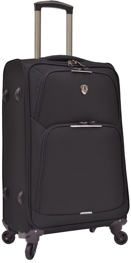 traveler 39 s choice zion 27 inch spinner luggage shopstyle. Black Bedroom Furniture Sets. Home Design Ideas