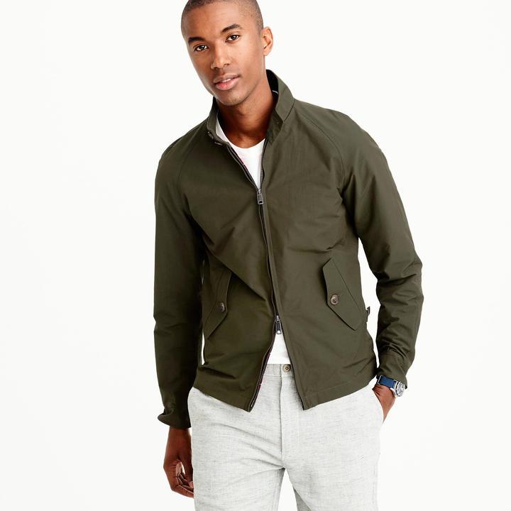 Baracuta® G4 jacket 3