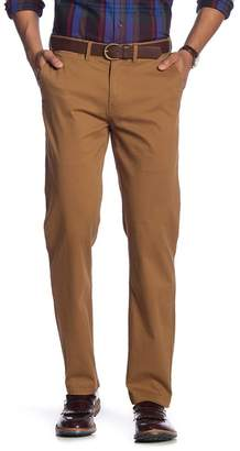 "Ben Sherman Slim Fit Stretch Chinos - 32"" Inseam"