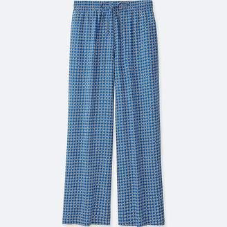 Uniqlo Women's Drape Wide Pants