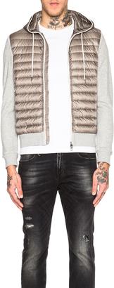 Moncler Maglia Cardigan Jacket $875 thestylecure.com