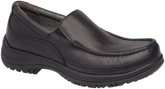 Dansko Men's Leather Mules - Wayne