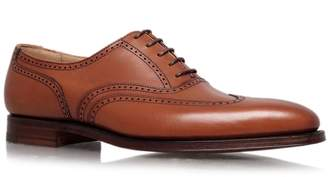 Crockett Jones Crockett & Jones Drummond Wingcap Brogues