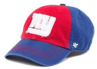 '47 NFL NY Giants McCarthy 47 Clean Up Cap