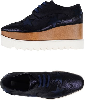 Stella McCartney Lace-up shoes