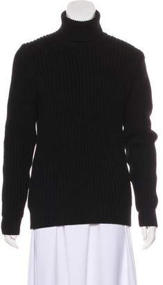 Michael Kors Turtleneck Knit Sweater
