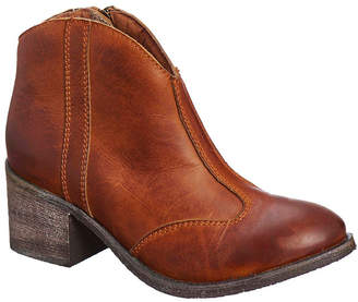 Antelope 631 Leather Bootie