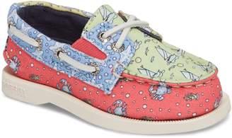 Vineyard Vines Sperry Kids Sperry x Authentic Original Boat Shoe