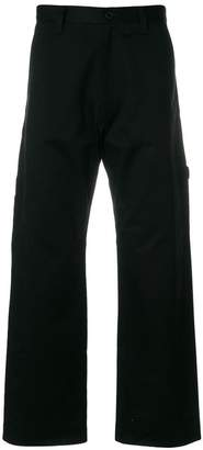 Junya Watanabe oversize pocket wide leg trousers
