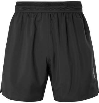2XU X-VENT Shell Running Shorts - Men - Black