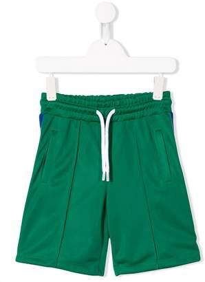 Diadora Junior elasticated waist shorts