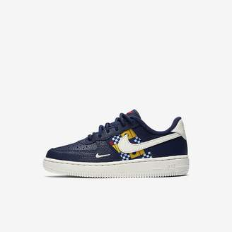 Nike Force 1 LV8 Little Kids' Shoe