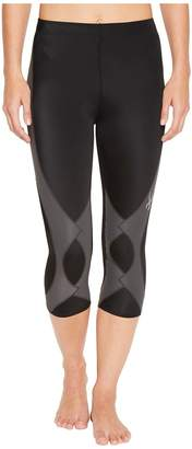 CW-X 3/4 Expert Tights Women's Workout