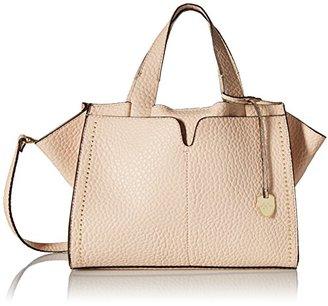 London Fog Abbey Satchel Bag $150 thestylecure.com