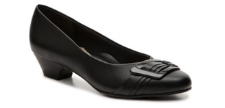 SoftStyle Soft Style Pleats Be With You Pump