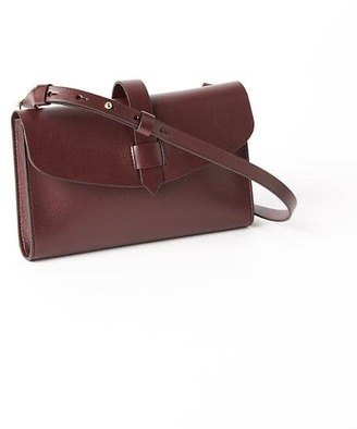 Faux leather envelope crossbody bag $29.95 thestylecure.com