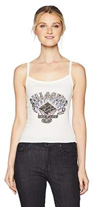 Billabong Women's Fire Arc Tank
