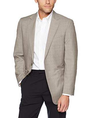 Palm Beach Men's Pegasus Sportcoat with Elbow Patch