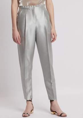968cf63d68 Emporio Armani Gray Women's Clothes - ShopStyle