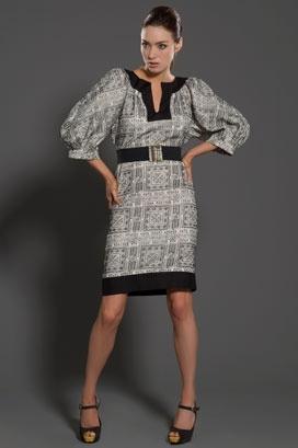 Thakoon Djeballah Dress