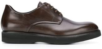 Corneliani classic Derby shoes